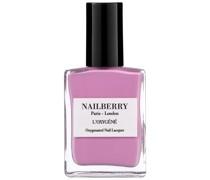 Lilac Fairy Nail Varnish 15ml