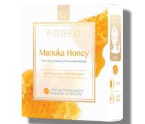 Manuka Honey UFO/UFO Mini Revitalising Face Mask for Ageing Skin (6 Pack)