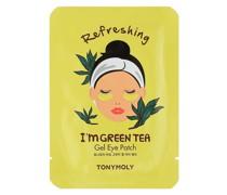 I'm Green Tea Eye Patch