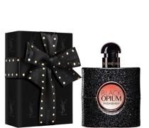 Yves Saint Laurent Pre-wrapped Black Opium Eau de Parfum (Various Sizes) - 50ml
