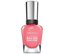 Complete Salon Manicure 3.0 Keratin Strong Nail Varnish - Get Juiced 14,7ml