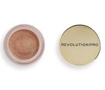 Revolution Pro Eye Lustre Cream Eyeshadow Pot (Various Shades) - Copper