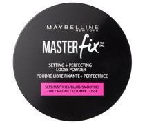 Master Fix Loose Transparent Setting Powder 6g