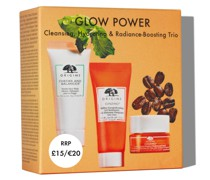 lookfantastic Exclusive Beauty to Go Set Glow Power