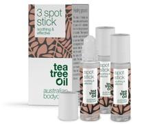 Spot Stick Set 3 x 9ml