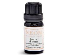 Tuberose, Cedarwood and Ylang Ylang Essential Oil Blend 10ml