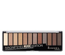 12 Pan Eyeshadow Palette – Nude Edition 14 g