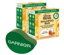 Ultimate Blends Honey Shampoo Bar Bundle