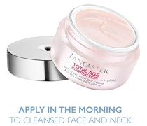 Total Age Correction Amplified Anti-Ageing Rich Day Cream and Glow Amplifier SPF15 50ml
