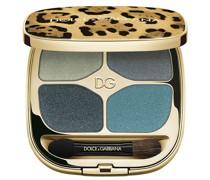 Felineyes Intense Eyeshadow Quad - Mediterranean Blue 8 4.8g