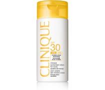 Mineral Sunscreen Fluid für den Körper LSF30 125ml