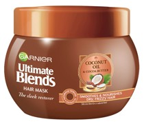 Ultimate Blends Coconut Oil Frizzy Hair Treatment Mask 300ml