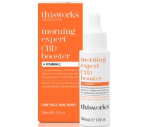 Morning Expert CBD Booster and Vitamin C