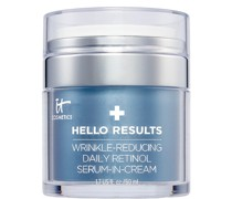 Hello Results Wrinkle-Reducing Daily Retinol Cream (Various Sizes) - 50ml