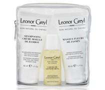Luxury Travel Bag for Dry Hair (25ml x 50ml x 50ml)