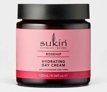Rose Hip Hydrating Day Cream (120 ml)