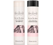 Turn up the Volume Volumising Shampoo and Conditioner