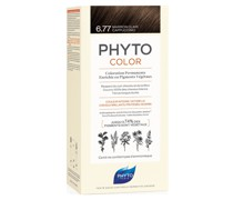 Hair Colour by color - 6.77 Light Brown 180g