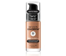 ColorStay Make-Up Foundation for Combination/Oily Skin (Various Shades) - Rich Ginger