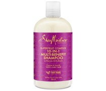 Superfruit Complex 10 in 1 Renewal System Shampoo 379 ml