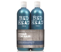Bed Head Urban Antidotes Recovery Moisture Shampoo and Conditioner 2 x 750ml