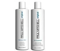 Shampoo One (500ml) and The Conditioner (500ml)