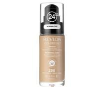 Colorstay Make-Up Foundation für normale-trockene Haut(Verschiedene Farbtöne) - Fresh Beige