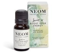 Scent to Boost Your Energy Essential Oil Blend 10ml