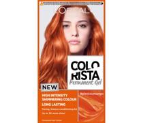 Colorista Magnetic Long-Lasting Permanent Hair Dye Gel 1ml (Various Shades) - Electric Mango