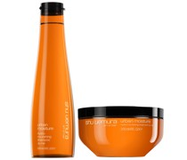 The Intense Nourishing and Hydrating Duo