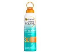 Ambre Solaire UV Water Clear Sun Cream SPF30 Mist 200ml