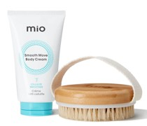 mio Pflege-Duo für glatte Haut (im Wert von 58€)