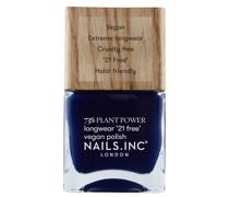 Plant Power Nail Polish 15ml (Various Shades) - Spiritual Ganster