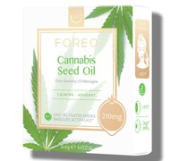 Cannabis Seed Oil UFO Calming Face Mask (6 Pack)
