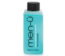 men-ü Daily Refresh Shampoo 100ml - Refill