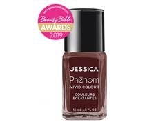 Jessica Phenom Mystery Date Nail Varnish 14ml