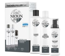 3-Part System 2 Loyalty Kit for Natural Hair with Progressed Thinning