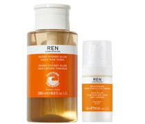 The Radiance Daytime Duo