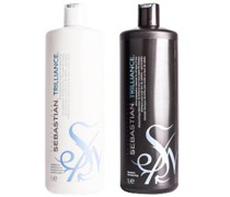 Trilliance Shampoo und Spülung (2 x 1000ml)