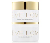 Begin & End Cleanser and Moisture Cream Duo