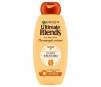 Ultimate Blends Honey Strengthening Shampoo 360ml