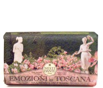 Emozioni in Toscana Blooming Gardens Soap 250g