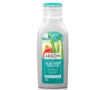Hair Care Aloe Vera 80% and Prickly Pear Shampoo 473ml