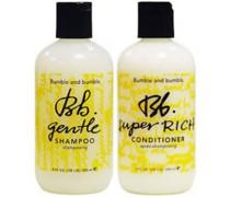 Bb Super Rich Reparierende Haarpflege im Duo