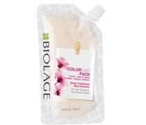 ColorLast Coloured Hair Mask Deep Treatment Pack Colour Protect Mask for Coloured Hair 100ml