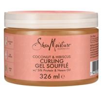 Coconut & Hibiscus Curling Gel Soufflé 326 ml