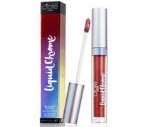 Liquid Chrome Lipstick - Venus