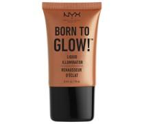 Born To Glow! Liquid Illuminator - Sun Goddess