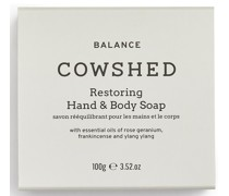 Balance Hand & Body Soap