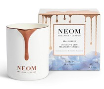 Organics Real Luxury Intensive Skin Treatment Candle (140g)